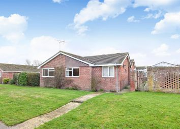 Thumbnail 5 bed detached bungalow for sale in Sycamore Walk, Grove, Wantage