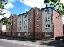 Thumbnail 2 bedroom flat to rent in Marjory Court, Bathgate