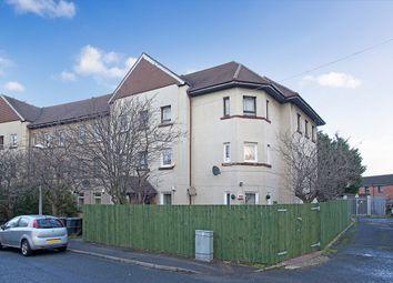 Thumbnail 3 bedroom flat for sale in West Pilton Green, Pilton, Edinburgh