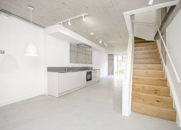 Thumbnail 4 bed end terrace house to rent in Brooksby's Walk, Homerton