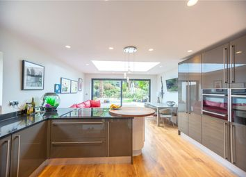 Thumbnail 3 bedroom semi-detached house for sale in Charters Road, Sunningdale, Berkshire