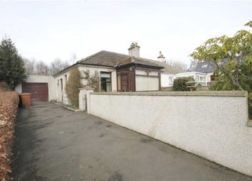 Thumbnail 2 bed semi-detached bungalow for sale in Main Street, Urquhart, Elgin