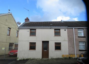 2 bed semi-detached house to rent in Bedw Street, Maesteg, Bridgend. CF34