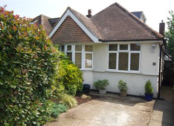 Thumbnail 3 bed detached bungalow for sale in Hanworth Road, Whitton, Hounslow