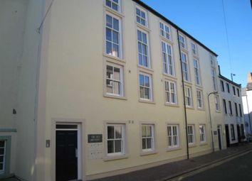 Thumbnail 2 bed flat to rent in Howgill Street, Whitehaven