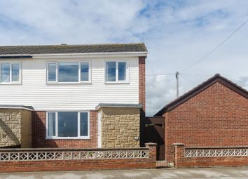 Thumbnail 3 bed end terrace house for sale in South Promenade, Withernsea
