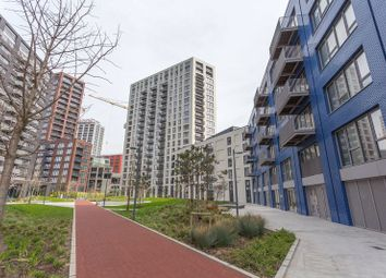 Thumbnail 2 bed flat for sale in London City Island, London