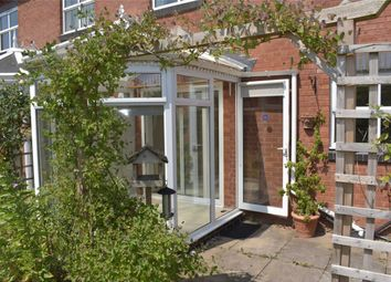 Thumbnail 2 bed terraced house for sale in Bredon Lodge, Bredon, Tewkesbury
