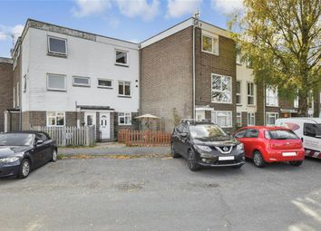 Thumbnail 2 bed maisonette for sale in College Road, Southwater, Nr Horsham, West Sussex