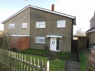 Thumbnail 3 bed semi-detached house for sale in The Paddocks, Stevenage