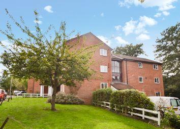 Thumbnail 2 bed flat to rent in Chessington Hall Gardens, Chessington