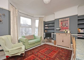 Thumbnail 3 bedroom flat to rent in Burrows Road, Kensal Rise