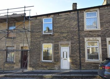 Thumbnail 2 bed terraced house to rent in Montague Street, Clitheroe