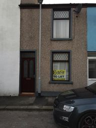 Thumbnail 2 bed terraced house to rent in King Street, Dalton In Furness