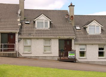 Thumbnail 3 bed terraced house for sale in 5 Derg Villa's, Dromineer, Tipperary