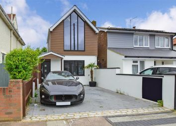 3 bed detached house for sale in The Broadway, Herne Bay, Kent CT6