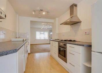 Thumbnail 1 bedroom end terrace house to rent in Lincoln, Stantonbury, Milton Keynes