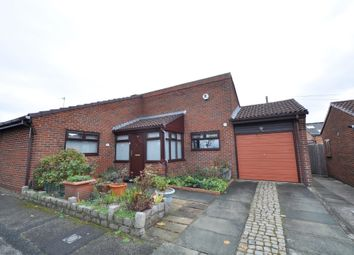 Thumbnail 2 bed detached bungalow for sale in Harrow Close, Wallasey