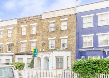 Thumbnail 1 bed flat to rent in Simpson Street, Battersea