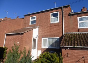 Thumbnail 4 bed terraced house to rent in Cunningham Close, Mattersey Thorpe, Doncaster