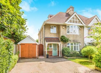 Thumbnail 5 bedroom semi-detached house for sale in Bassett, Southampton, Hampshire