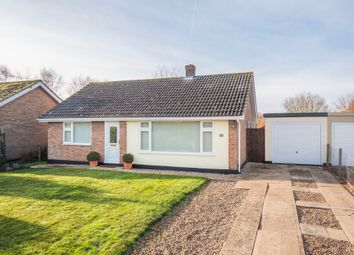 Thumbnail 3 bedroom detached bungalow for sale in Edies Lane, Leavenheath, Colchester