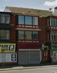 Thumbnail 1 bed flat to rent in Chapel Street, Blackpool