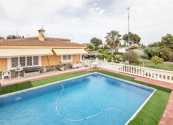 Thumbnail 3 bed villa for sale in Godelleta, Valencia, Spain