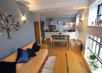 Thumbnail 2 bed flat for sale in 1535 The Melting Point, Firth Street