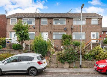 Thumbnail 3 bed terraced house for sale in Bennett Street, Rotherham