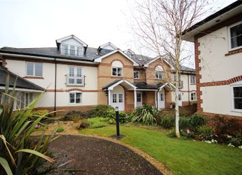 Thumbnail 1 bed property for sale in Whitebeam House, Woodland Court, Partridge Drive, Bristol