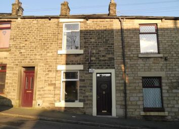 Thumbnail 3 bed terraced house to rent in Moorfield Street, Hollingworth, Hyde