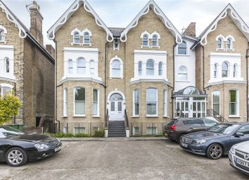 Thumbnail 2 bedroom flat for sale in Bardon Lodge, Stratheden Road, London