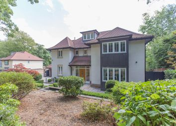 Thumbnail 5 bed detached house for sale in Heaton Mount, Bolton
