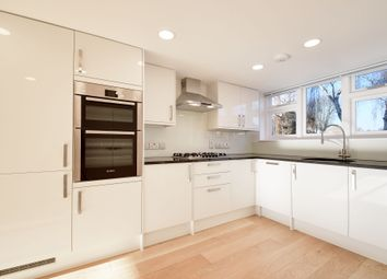 Thumbnail 3 bed terraced house to rent in Lynton Road, London