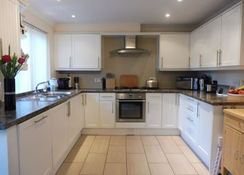 Thumbnail 3 bed town house for sale in Sutton Heights, Maidstone