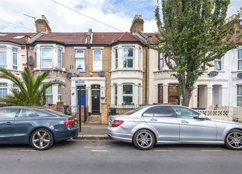 3 bed terraced house for sale in Morley Road, Leyton, London E10