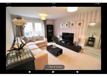 Thumbnail 2 bed flat to rent in Regius House, Portsmouth
