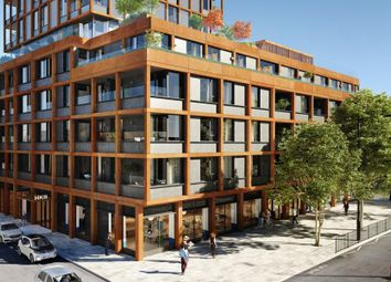 Thumbnail 2 bed flat for sale in A-09-02 Hkr, Hackney Road, London