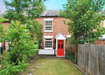 Thumbnail 2 bed terraced house for sale in Station Terrace, Radcliffe-On-Trent, Nottingham
