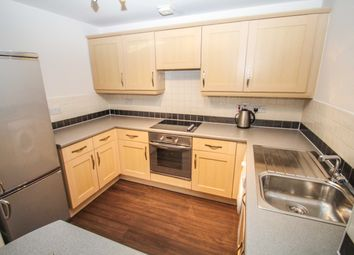 Thumbnail 2 bed flat to rent in Abbotts Mews, Burley, Leeds