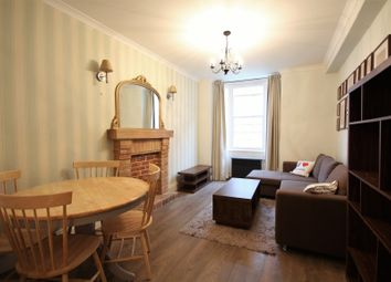 Thumbnail 1 bed flat to rent in Porchester Road, London