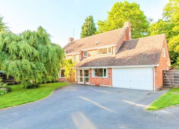 Thumbnail 5 bed detached house to rent in Birkett Way, Chalfont St. Giles