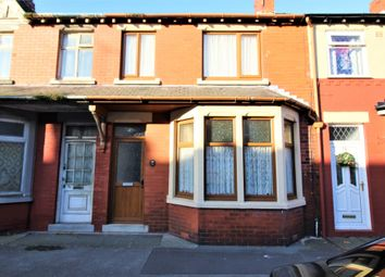 3 bed terraced house for sale in Addison Road, Fleetwood FY7