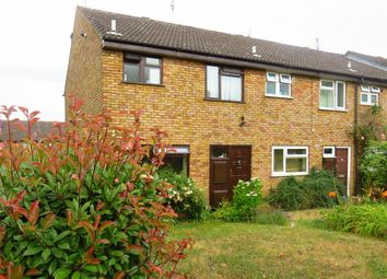 Thumbnail 3 bed end terrace house to rent in Lullingstone Avenue, Swanley