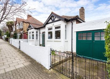 Thumbnail 2 bedroom detached bungalow to rent in Patterson Road, London