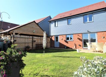 Thumbnail 4 bedroom property for sale in Faraday Drive, Minster On Sea, Sheerness