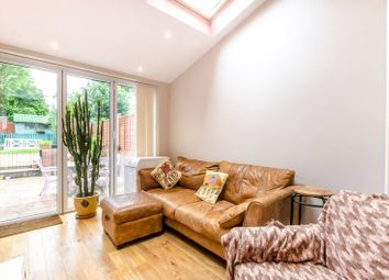 Thumbnail 5 bed property to rent in Donnington Road, Willesden