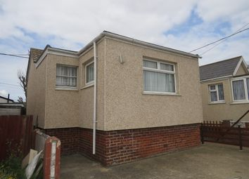 Thumbnail 2 bed detached bungalow for sale in Swift Avenue, Jaywick, Clacton-On-Sea