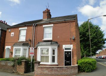 Thumbnail 2 bedroom semi-detached house for sale in Westfield Road, Bletchley, Milton Keynes
